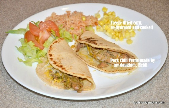 How to Make Corn Tortillas-You Need To Make ThemFood Storage Moms