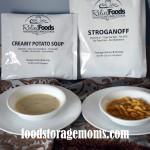 Food Storage Moms & Relief Foods Review