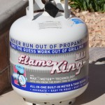 Propane-How Much Should You Store For Survival?