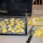 How To Dehydrate Pineapple