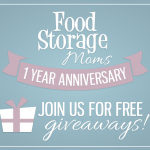 Food Storage Moms Giveaway-Goal Zero Switch 8 Silver Charger