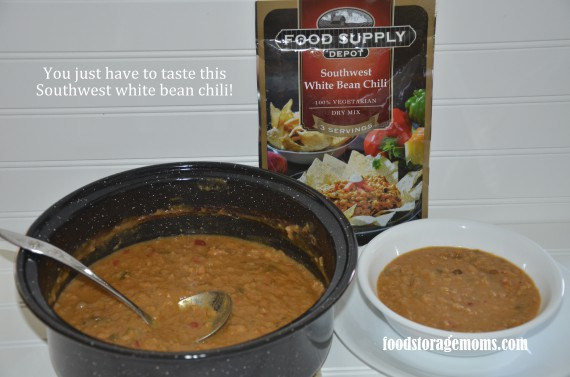 Review Survivalbased Com Foods