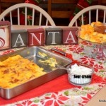 Christmas and New Year's Day Brunch/Breakfast Idea