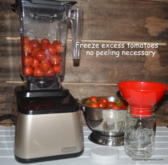 freeze-tomatoes