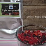 North Bay Trading Company Freeze Dried Fruit