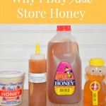 Honey-25 Reasons Why You Need To Buy And Store Honey