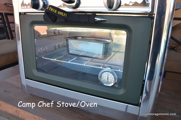 Oven and Stove - Wrong Lola