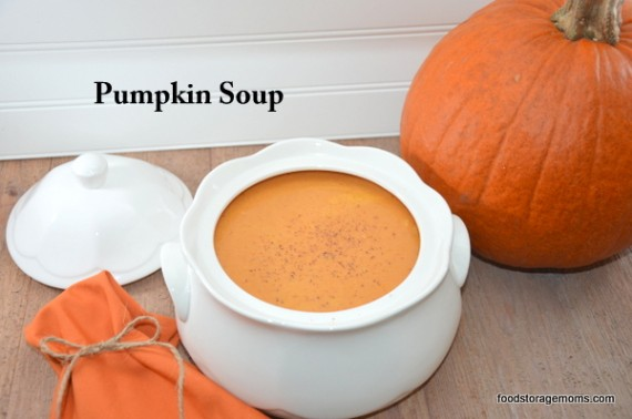 homemade-pumpkin-soup