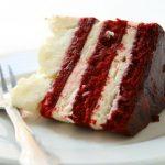 Best Valentines Day Red Velvet Cake Recipe In The World