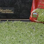 How To Dehydrate Peas For Food Storage