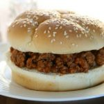 The Best Slow Cooker Sloppy Joes Recipe Ever