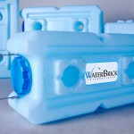 WaterBrick Stackable Giveaway