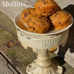 Best Pumpkin Banana Chocolate Muffins Recipe