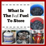 What Is The Best Emergency Fuel To Store?