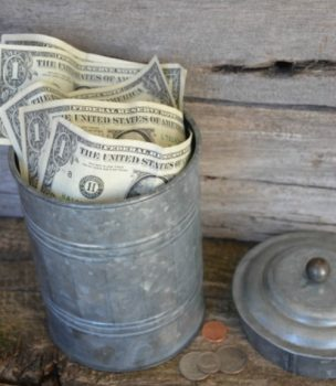 Save Money Today-How To Do It 10 Ways