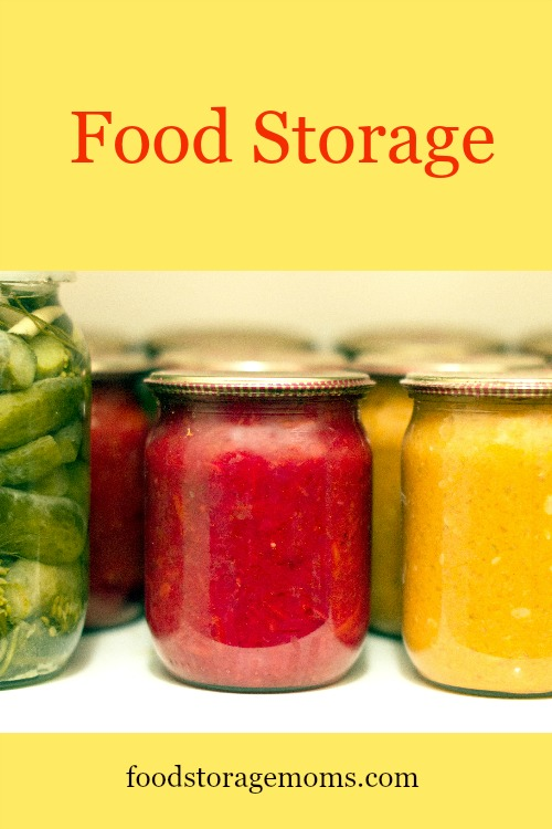 What's Your Threat: Food Storage Upgraded Content | www.foodstoragemoms./com