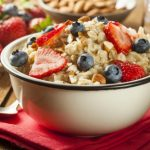 Ten Reasons Why You Should Buy And Store Oatmeal