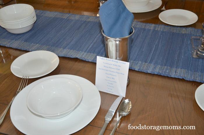 Valley Food Storage Review-Located In Orem, Utah by FoodStorageMoms.com
