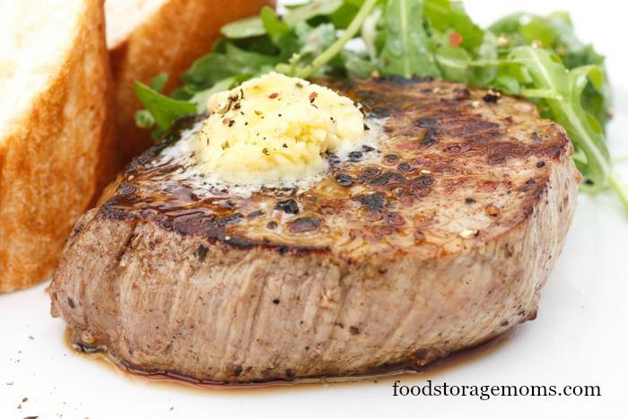 How To Make Moist Pork Chops In Cast Iron by FoodStorageMoms.com