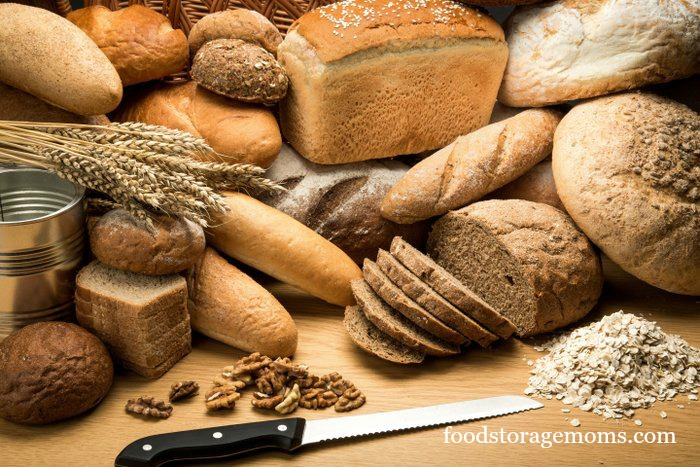Back To Basics How To Make Bread