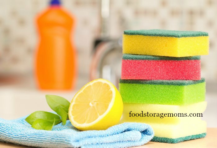 Back To Basics: How To Clean Your House