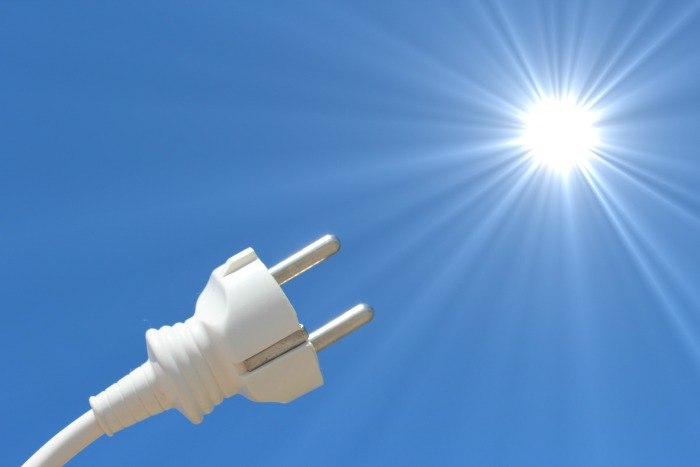 How To Use Solar To Boost Your Survival