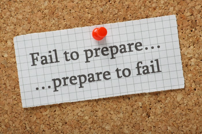 15 Ways To Be Prepared For The Unexpected