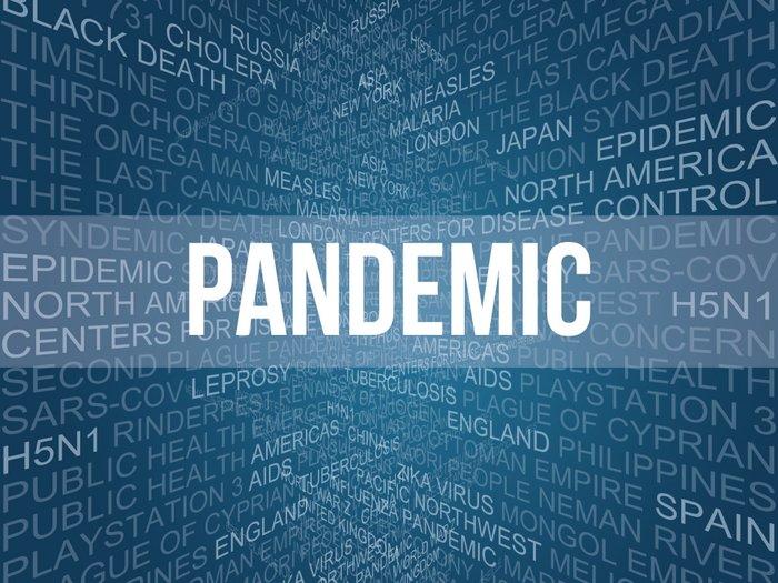 survive a pandemic