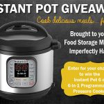 How To Use An Instant Pot And Save Time Cooking