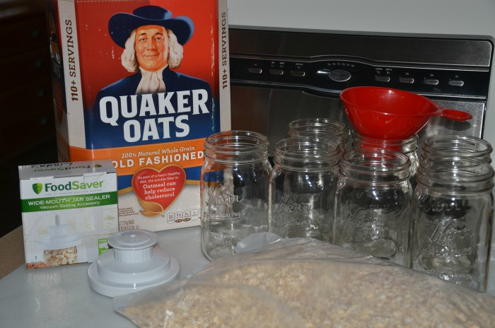 cheap oatmeal