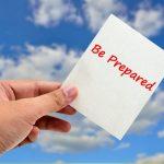 Emergency Supply Checklist We All Need