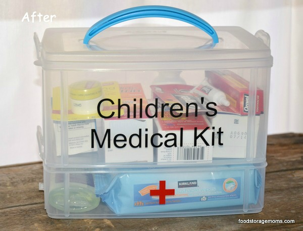 Why You Need To Have A First Aid Kit For Kids