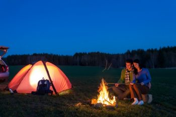 How To Get Ready For Camping This Summer