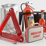 How To Make Your Own Emergency Car Kit