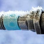 Please Check For Frozen Pipes In The Winter-Be Prepared