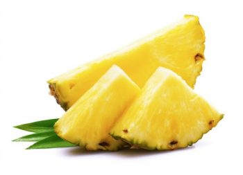 How To Dehydrate Pineapple When It's Fresh-Healthy Snacks