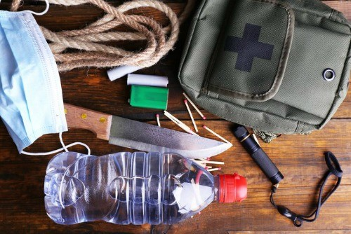 How To Be Prepared For Any Emergency Or Disaster