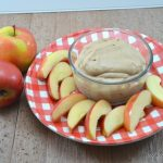 Jazz Apples With The Best Cinnamon Caramel Dip You Will Love