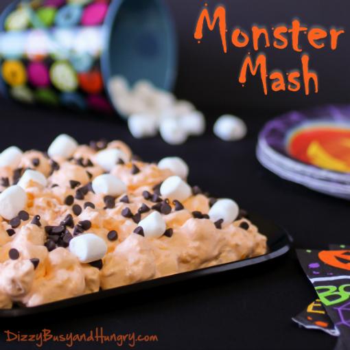Halloween Party Treat Blog Swap