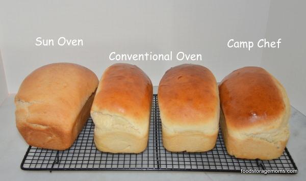 Three Ways To Bake Bread In Different Ovens | via www.foodstoragemoms.com