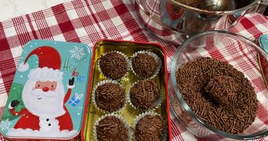 Chocolate Truffles In Tins