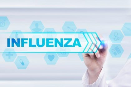 Influenza Or Flu What Are The Symptoms