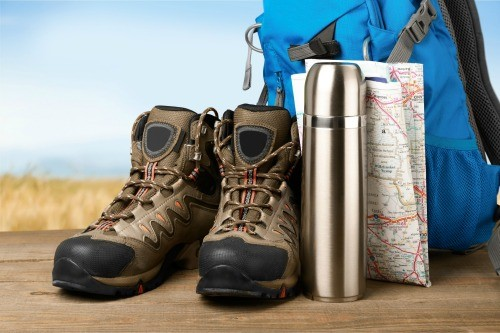 First Aid Kit For Day Hiking Is Critical For Safety