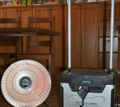 space heaters on sale
