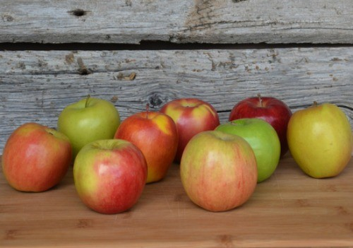 The Best Way To Choose Apples To Eat And For Apple Recipes
