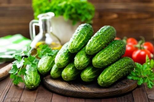 Healthy Fresh Garden Salad