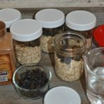 5 Mason Jar Oatmeal Recipes You Can Make Once A Week