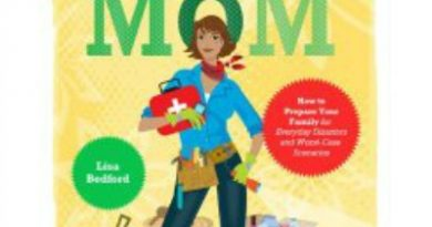 Survival Mom Kindle Book on sale through Oct.20th, 2014-Fantastic price | via www.foodstoragemoms.com
