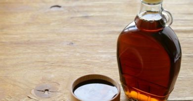 Maple Syrup-Ten Different Recipes To Use Every Day