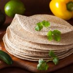 How To Make A Homemade Tortilla